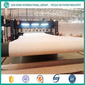 Double Layer Press Felt Used in Paper Mill pictures & photos