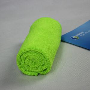 SGS Microfiber Colorful Sports Towel Microfiber Cloth