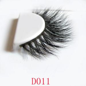 100% Hand Made 3D Mink Fur Eyelash