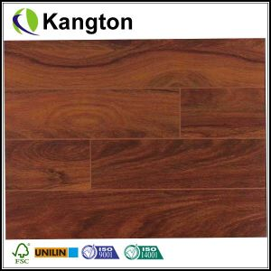 HDF Laminate Flooring (HDF laminate flooring) pictures & photos