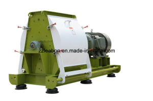 Ce Approved Corn Hammer Mill Crusher pictures & photos