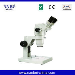 Stereo Zoom Microscopes for Electronic Components pictures & photos