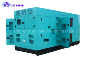 Auto Start Diesel Generator with Cummins Engine, Ce Certified pictures & photos