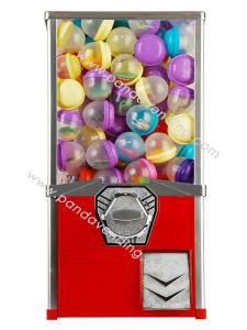 "20"" Versatile Bulk Candy, Gumball & Toy Vending Machine (TR820) pictures & photos"