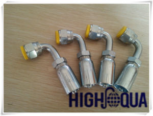 Hydraulic Parker Fitting pictures & photos