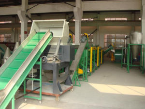 Plastic Film Recycling Line (FS200) pictures & photos