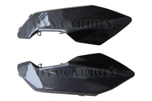 Carbon Fiber Side Panels Under The Tank for Aprilia Shiver pictures & photos