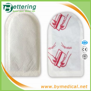 Best Selling Disposable Foot Warmer Patch pictures & photos