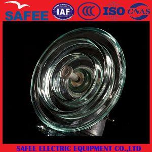 China Glass Insulator - China Glass Insulator, Porcelain Insulator pictures & photos