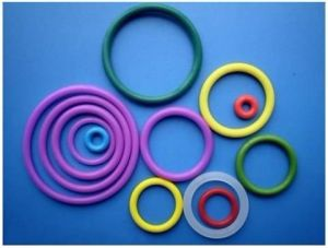 High Quality Silicone O Ring