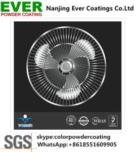 Electrostatic Spray Chrome Effect Powder Coating pictures & photos
