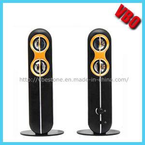 Creative 2.0 USB Speakers, 2.0 Multimedia Speaker (SP-022M) pictures & photos