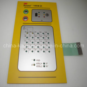 Membrane Keypad Switch with LEDs pictures & photos
