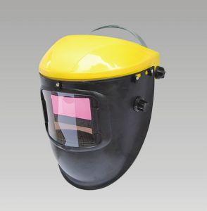 High Quality Auto Darkening Welding Helmet with En166 Standard pictures & photos