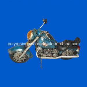 Resin Motorbike Gifts pictures & photos