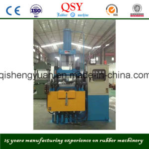 Vulcanizing Equipment of Advanced Rubber Compression Molding Machine pictures & photos