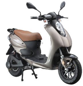 Electric Motorcycle Electric Scooter 1500W (HD1500W-6)