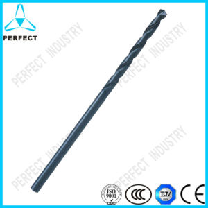 HSS Extra Long Drill Bits for Drilling Stainless Steel pictures & photos
