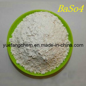 Special Premium Precipitated Barium Sulfate Baso4 pictures & photos