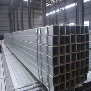 Square Steel Pipe Q215, Q235, Q345. pictures & photos