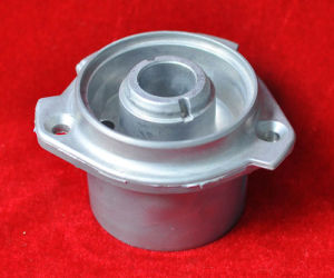 Machinery Shell Aluminum Die Casting Parts