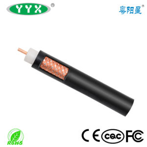 50 Ohm/ 75ohm Rg59/RG6 Bore Copper Coaxial Cable