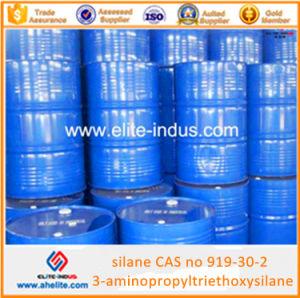 Silane Si550 3-Triethoxysilyl-1-Propanamin Kh550 A1100 Ameo Aptes pictures & photos