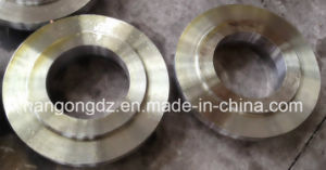 34CrNi3Mo Forged Spacer for Generator