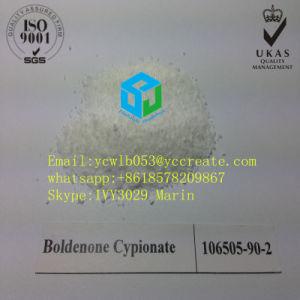 99% Purity Boldenone Cypionate CAS 106505-90-2 Male Enhancement Steroids