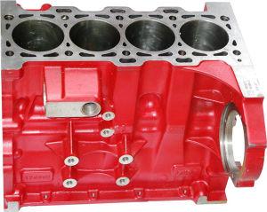 Foton Cummins Isf 2.8 Engine Cylinder Block 5261256