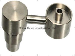 Supply Gr2 Titanium Nail Smoking pictures & photos