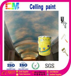 Muti-Color & Designs Indoor Deco Ceiling Paint