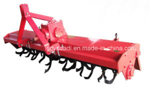 Farm Equipment Tractor Mounted Rotary Cultivator Kubota Tractor Rotary Tiller pictures & photos