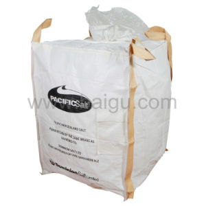 Good Quality PP Jumbo Big Bag with Side-Seam Loops pictures & photos