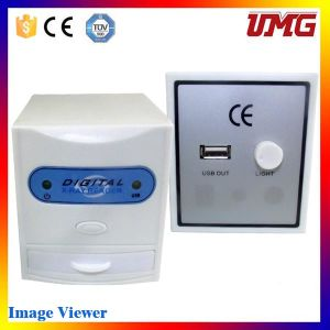 China Alibaba Wholesale Cordless Reader with X-ray Film Cassette pictures & photos