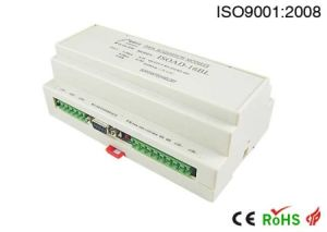 16 Channels Analog Signal 4-20mA/0-5V to RS232/RS485 Isolated a-D Converter with Modbus RTU pictures & photos