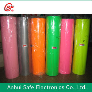 Fluorescent Vinyl for Transfer pictures & photos