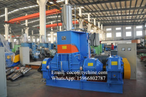 Rubber Mixer Machine with Ce ISO Certificate pictures & photos