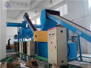 China Mx-Gravity Separation PCB Circuit Boards Recycling Machines