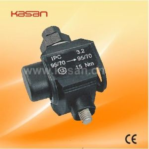 Fireproof Electric Insulation Piercing Connector Ipc3.2 pictures & photos