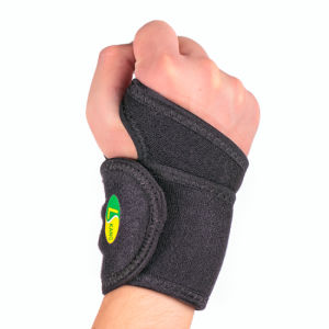 2015 Fashion Neoprene Wrist Support (4005) pictures & photos
