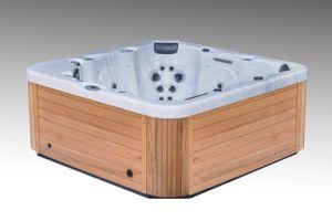 Hot Sell Affortable SPA for Garden or Backyard Design (ZR6004)