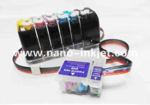 CISS for Epson 1270 1280 1290 (307UV-A)
