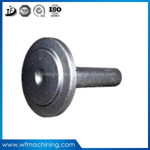 OEM Steel Forged Closed Die Forging Open Die Forging of Forging Manufacturing Process pictures & photos
