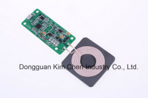 Wireless Charging Coil A5 pictures & photos