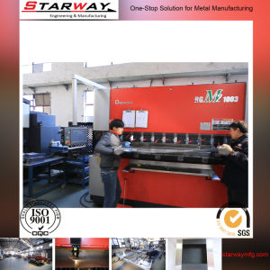 Sheet Metal Fabrication Products (VARIOUS) pictures & photos