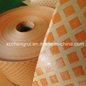 Hot Selling High Quality Diamond Dotted Insulation Paper/DDP pictures & photos