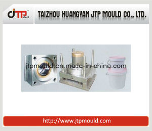 New Article Paint Bucket Mould Injection Moulding pictures & photos
