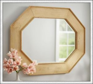 Silver Mirror for Dressing / Bathroom / Decorative pictures & photos