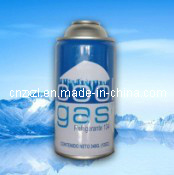 R134A Small Can Gas